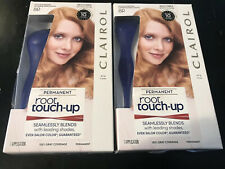 Lot 2 Clairol 8R Root Touch Up Medium Reddish Copper Blonde Permanent Hair Dye