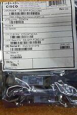 New Genuine Cisco DS-SFP-FC8G-LW 8Gb Fibre Channel Long Wave SFP 1-year warranty