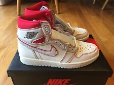 cea4e89c93e Nike Air Jordan 1 Retro High OG Phantom Gym Red - Size 7.5