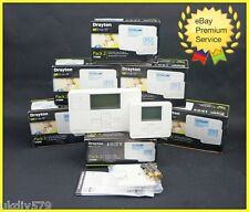 Drayton mitime RF Pack 2 t720r 2 canale 7 giorno PROGRAMMATORE Wireless + Ricevitore