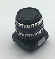 Pancolar 1.8/50mm Carl Zeiss Jena TILT/SHIFT lens for Micro 4/3 or Sony NEX EXC!