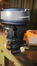 55HP Yamaha Outboard Engine motor C55ELRP 55HP  2 STROKE 150PSI Premix Fuel