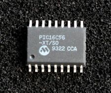 Microchip PIC16C56XT EPROM/ROM-Based 8-Bit CMOS Microcontroller SOIC