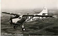 Postcard 651 - Aircraft/Aviation De Havilland Canada DHC-3 Otter