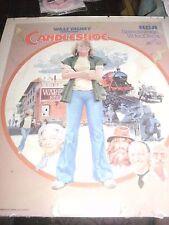 CANDLESHOE ON CED