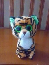 Stripes the tiger Retired Beanie Boo from TY