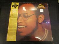 BILL MASON Gettin' Off LP LTD 500 copies Jazz Funk 1972 Vinyl Record NEW