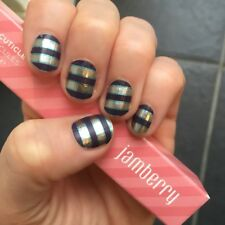 Jamberry Nail Wraps Full Sheet Exclusive /No Longer Available Cali girl