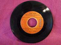 Bobby Bland, Ain't Nothing You Can Do/ Honey Child, Duke 375, 1964 R&B Funk/Soul