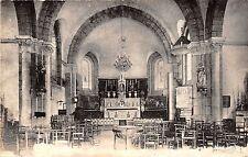 BR16521 Terrou Interieur de l Eglise St Pierre france