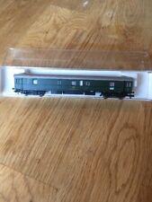 Fleischmann 8635 K Express Train Mail Truck N Gauge