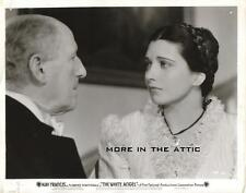 KAY FRANCIS IS THE WHITE ANGEL ORIGINAL VINTAGE WB STILL