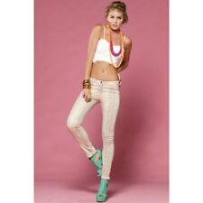 Honey & Beau Women's Snake Wash Skinny Jean Size 6