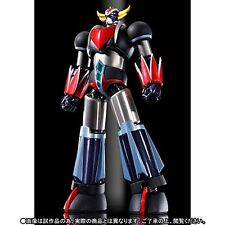 New! Bandai Super Robot Alloy Grendizer iron finish 145mm Import from Japan F/S