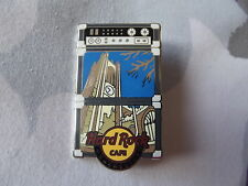 Advertising Collectable Hard Rock Café Badges
