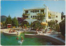 FIAIANO BARANO - HOTEL INTERNAZIONALE - ISOLA D'ISCHIA (NAPOLI) 1980