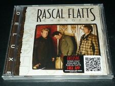 Changed [Deluxe Edition] by Rascal Flatts CD