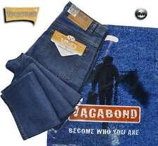 JEANS VAGABOND 5 TASCHE STONE WASH MISURE 46 48 50 52 54 56 58