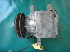 KLIMAKOMPRESSOR  Klimaanlage Daihatsu Sirion 1.0 ab 1998-> 447200 9884