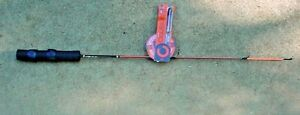 """CELSIUS CECF-28M CHILL FACTOR 28"""" MED/HVY 1 PC ICE ROD-SHIP 3 @ SAME COST AS 1"""