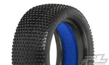 PRO-LINE 8207-003 Hole Shot 2.0 X3 (Soft) 1:10 Off-Road 4WD FRONT Buggy Tires