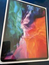 Apple iPad Pro 12.9 256GB 4th Generation Latest Model - Just released