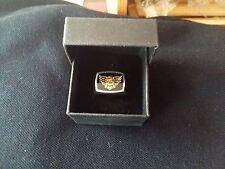 Goldwing 1500 silber ring