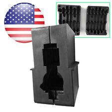 AR15 Gun Smithing Upper Receiver Vise Block Maintenance Black 350g Rifle USA CE