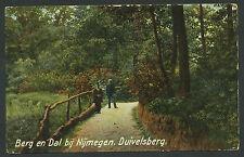Berg en Dal bij Nijmegen  Duivelsberg