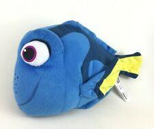 Talking Dory Fish Plush Stuffed Toy Finding Nemo Dory Bandai 2016