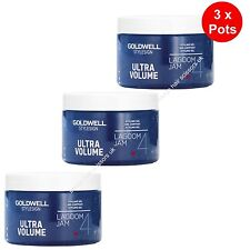 Lagoom Jam Gel by Goldwell  x 3 POTS special price FAST DELIVERY