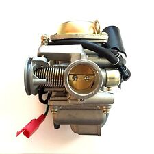 25MM CARBURETOR CARB GY6 SCOOTER GO CART WILDFIRE 150CC NEW