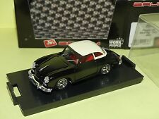 PORSCHE 356 HARD TOP 1952 BRUMM R314 1:43