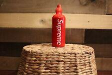 Supreme Sigg Traveller 0.6l Water Bottle Red