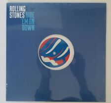"""Rolling Stones Ride Em Down 10"""" Record Store Day 2016 Sealed rsd New Vinyl"""