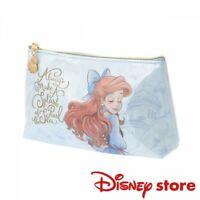 Disney Chip /& Dale Clear Pouch S Size Mini Case