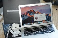 """MacBook Air 13"""" A1369 1.7GHz Core i5, 4/256, Mid 2011 — USED W/Box, AC *READ*"""