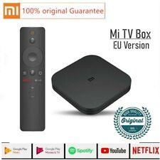 Xiaomi Mi Smart TV Box S 8GB Android WIFI Bluetooth 4K Media Player Inteligencia