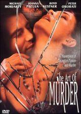 The Art of Murder (DVD, 2000)