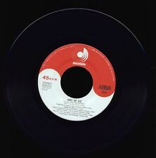 ABBA - One of Us - Should I Laugh or Cry - 7 Inch Vinyl Single - JAPAN