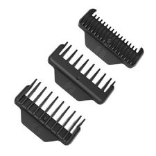 Replacement 3 Piece Guide Combs for Remington MB040, MB041, MB060