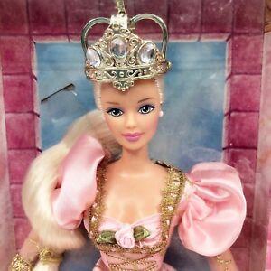 Vintage 1997 Rapunzel Barbie Doll Mattel 17646 NRFB