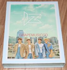 IZ ALL YOU WANT 1st Mini Album K-POP CD + 3 PHOTOCARD + POSTER IN TUBE CASE NEW