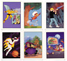 FANTASTIC HANNA-BARBERA ADVENTURE TRADING CARDS SEALED 1995 LIMITED EDITION PACK