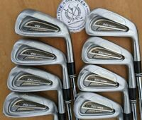 Cleveland CG16 TOUR ISSUE Irons 3 - PW - PRECISION RIFLE 6.5 SHAFTS