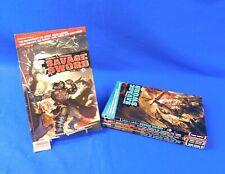 Lot of Robert E Howard's Savage Sword Trade Paperbacks Volumes 1-9 Dark Horse