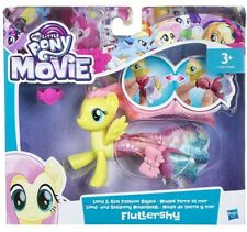 My Little Pony The Movie - Fluttershy - Land and Sea Fashion Styles New