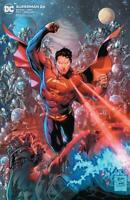 Superman #19 - 26 You Pick Main & Variant Covers DC Comics 2019-2020