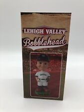 Lehigh Valley Ironpigs : Vintage Bobblehead SGA Phillies