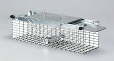 "New #1 HAVAHART Live Animal Trap 18"" Cage SQUIRREL Mice Moles Rat Chipmunks 1025"